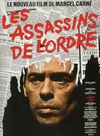 Постер Убийцы во имя порядка