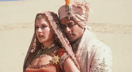 """Кадр из фильма """"Мариголд: Путешествие в Индию"""" - 2"""