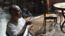 "Кадр из фильма ""Ип Ман: Последняя схватка"" - 1"