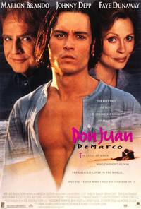 Постер Дон Жуан де Марко
