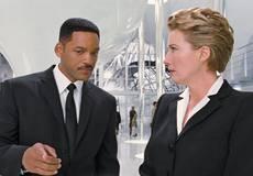 Эмма Томпсон вернется во франшизу «Люди в черном»