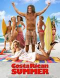 """Постер из фильма """"Лето в Коста-Рике"""" - 1"""