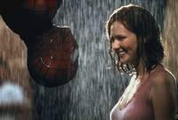 Кадр Человек-паук