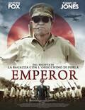 """Постер из фильма """"Император"""" - 1"""