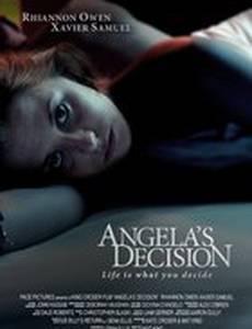 Решение Анджелы