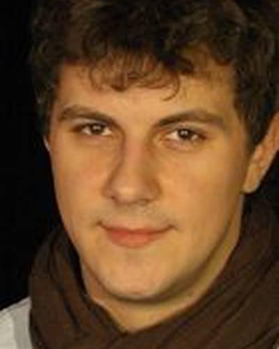Алексей Секирин фото