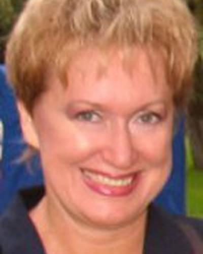 Елена Серова фото