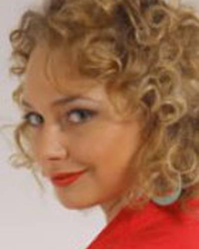 Кристина Оленникова фото