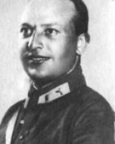 Георгий Байдуков фото