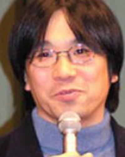 Синдзи Такаматсу фото