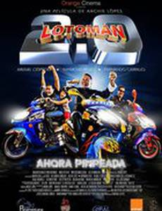 Lotoman 2.0