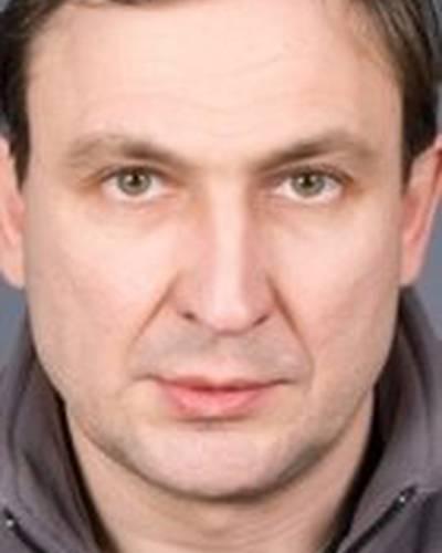 Константин Спасский фото