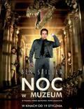 """Постер из фильма """"Ночь в музее"""" - 1"""