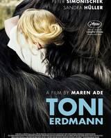 """Постер из фильма """"Тони Эрдманн"""" - 2"""