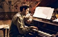 Кадр Пианист