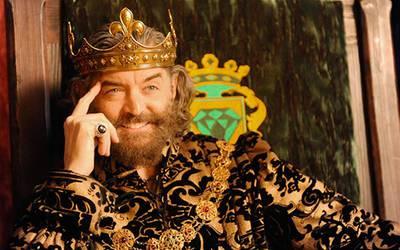 «Игра престолов» наоборот: что надо знать о сериале «Галавант»