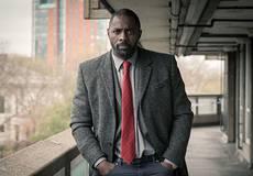 Сериал «Лютер» обвинили в спекуляции насилием