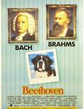 """Постер из фильма """"Бетховен"""" - 1"""