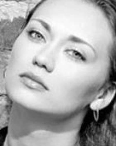 Анна Саливанчук фото