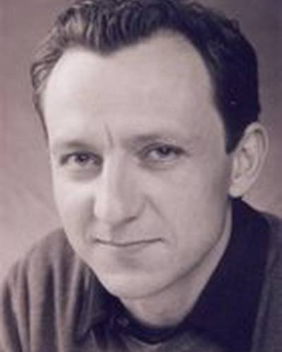 Igor Litwinowicz фото