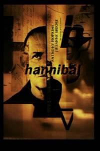 Постер Ганнибал