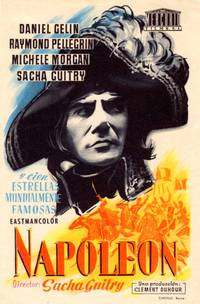 Постер Наполеон