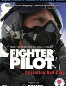 Боевые пилоты: Операция «Красный флаг»