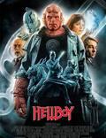 """Постер из фильма """"Хеллбой: Герой из пекла"""" - 1"""