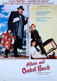 Постер Дядюшка Бак
