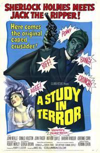 Постер Изучение террора