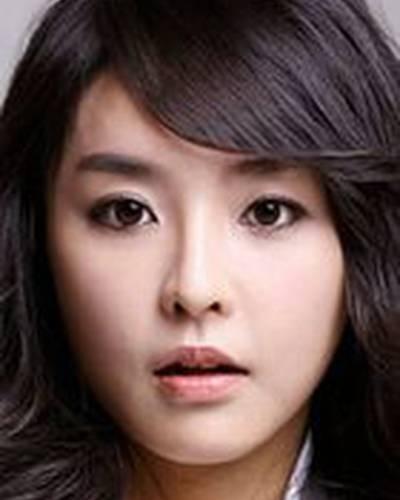 Чон Ю Ми фото