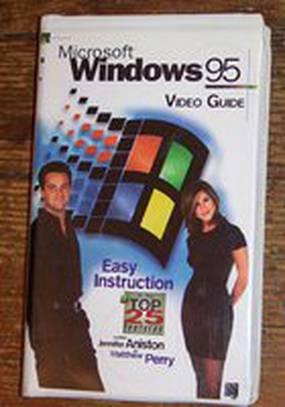 Microsoft Windows 95 Video Guide (видео)