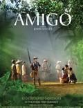 """Постер из фильма """"Амиго"""" - 1"""