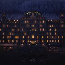 """Кадр из фильма """"Отель «Гранд Будапешт»"""" - 5"""
