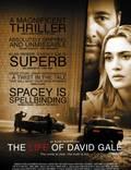 """Постер из фильма """"Жизнь Дэвида Гейла"""" - 1"""