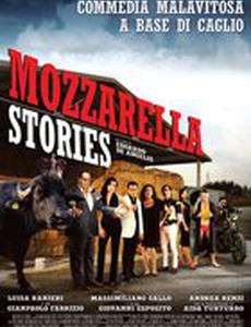 История моццареллы