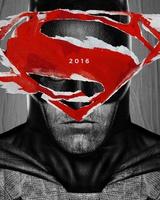 """Постер из фильма """"Бэтмен против Супермена: На заре справедливости"""" - 8"""
