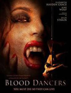 Blood Dancers (видео)