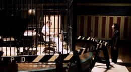 "Кадр из фильма ""Молчание ягнят"" - 2"