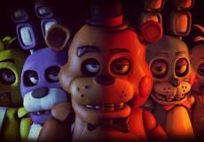 Режиссер «Гремлинов» адаптирует видеоигру «Пять ночей с Фредди»