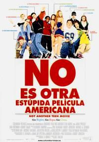 Постер Недетское кино