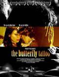 """Постер из фильма """"Татуировка в виде бабочки"""" - 1"""