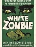 """Постер из фильма """"Белый зомби"""" - 1"""