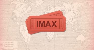 IMAX завоевывает Ближний Восток