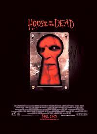 Постер Дом мертвецов