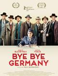 """Постер из фильма """" Однажды в Германии"""" - 1"""