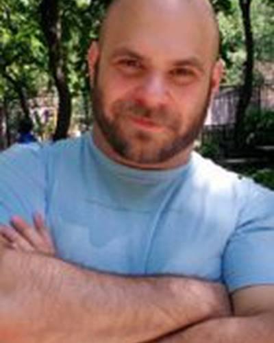 Блейк Ивэн Шерман фото