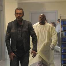 "Кадр из фильма ""Доктор Хаус"" - 7"