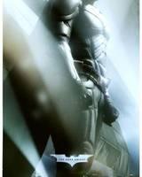 """Постер из фильма """"Темный рыцарь"""" - 6"""