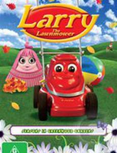 Ларри и его команда